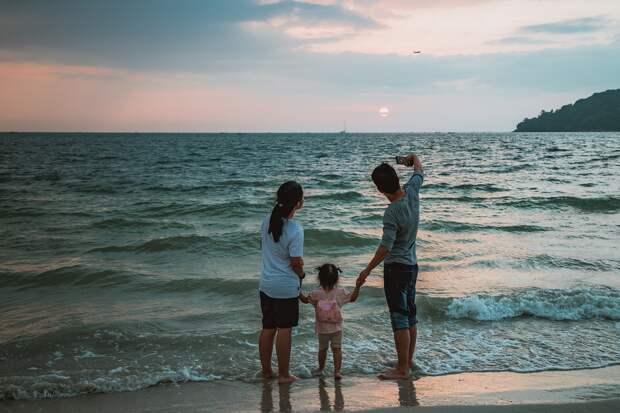 Уменьшить налогообложение семей с детьми предложили в Госдуме