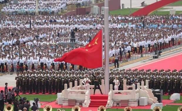 Советская мечта осуществилась. В Китае