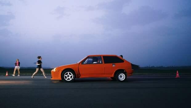 В Удмуртии в сравнении с прошлым годом выросли продажи подержанных машин