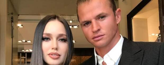 Визажист показал супругу Дмитрия Тарасова без косметики