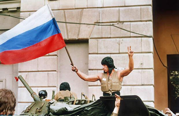 1565 Развал Советского Союза