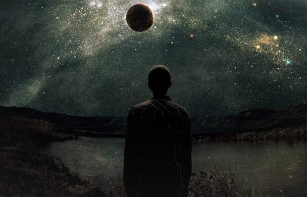 Моменты тихого внутреннего счастья или одиночество?
