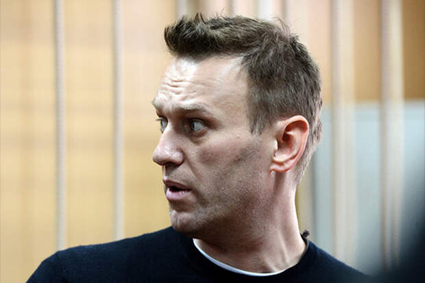 Страшный кошмар Навального сбылся