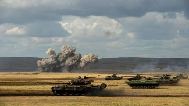 The Telegraph: Москва поставила на место Запад маневром ВС РФ у границ Украины