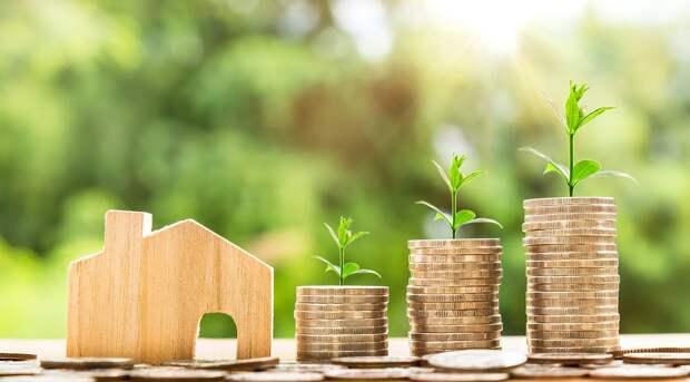 В России досрочно побит годовой ипотечный рекорд