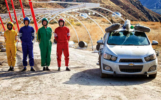 10 лучших музыкальных видеоклипов с автомобилями