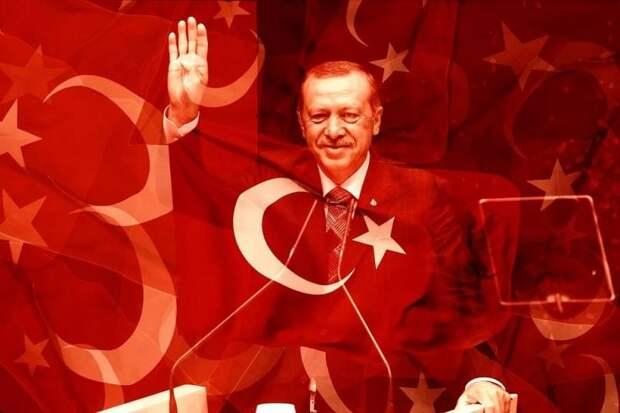 Исторический реванш: Турция начала воссоздание Османской империи
