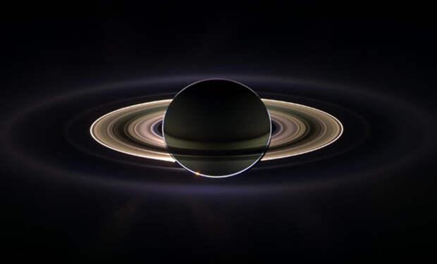 Как звучит космическая музыка: астрономы превратили Сатурн в звук