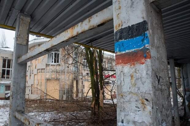 Фото: James Sprankle/dpa/www.globallookpress.com