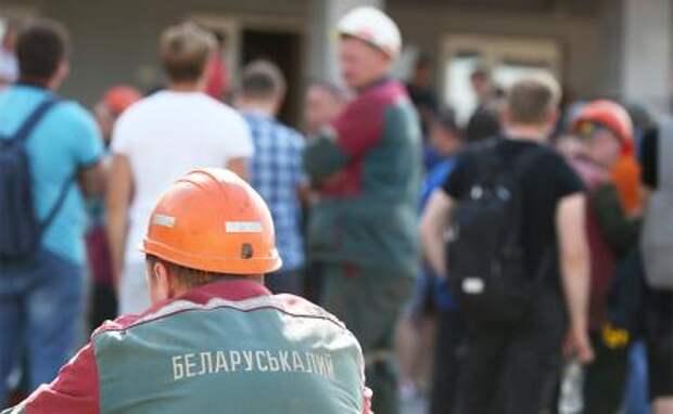 Белорусская стачка: Гасите печи, и всем будет счастье