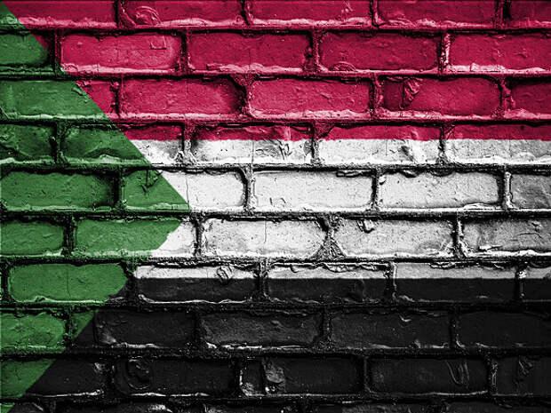 Судан «заморозил» соглашение о создании морской базы с Россией