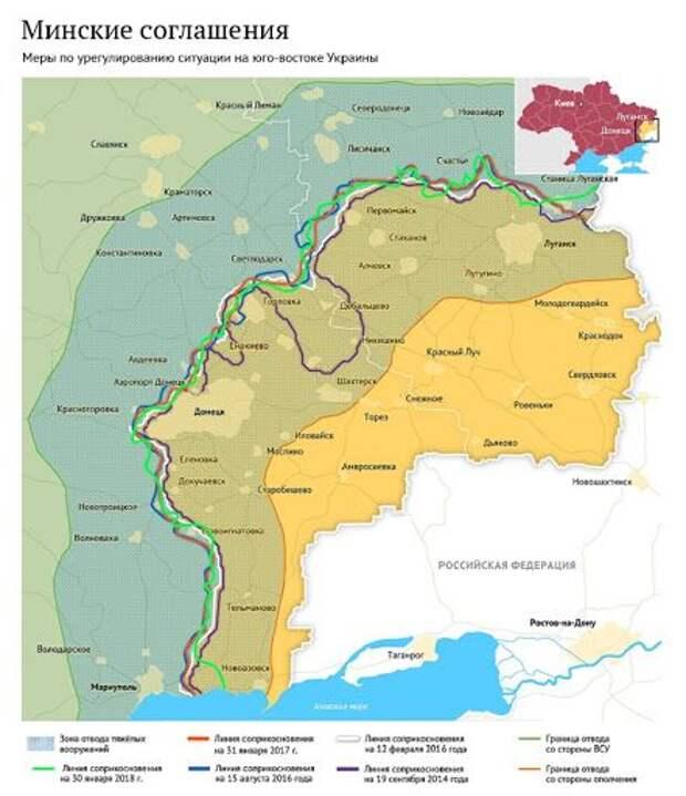 Карабахские уроки для Киева