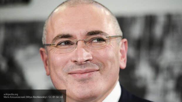 Ходорковский вступился за осужденную террористку, мечтавшую об Украине