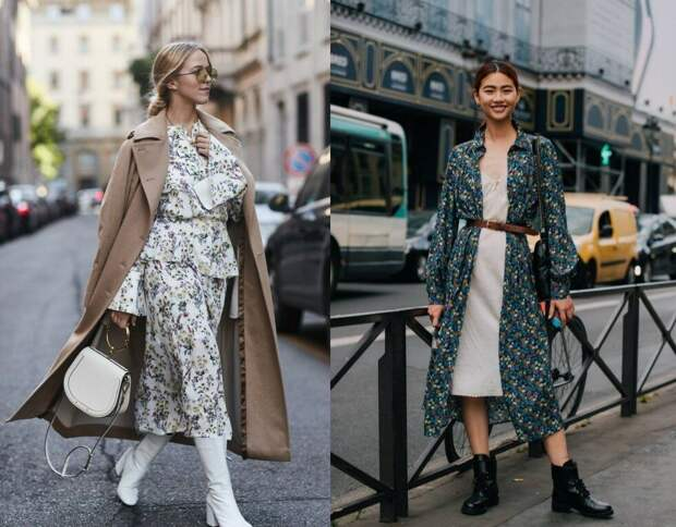 Топ четыре устаревших правила о моде