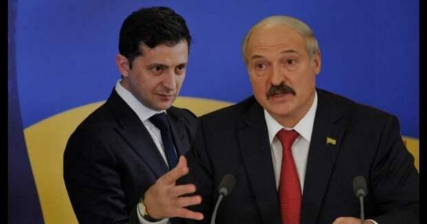 Лукашенко отреагировал на желание Киева перенести площадку для переговоров по Донбассу