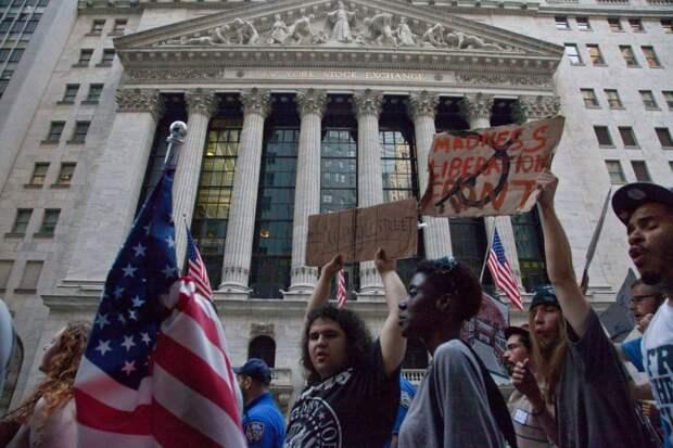 Почему США не внушают доверия — Bloomberg указывает на главную проблему американского госдолга