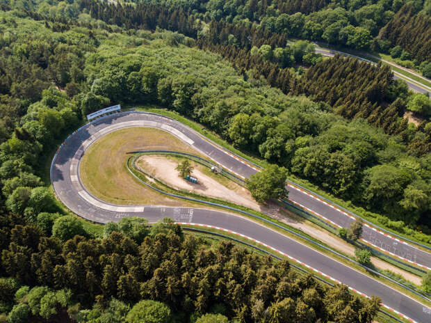 Bigpicture ru nordschleife nürburgring