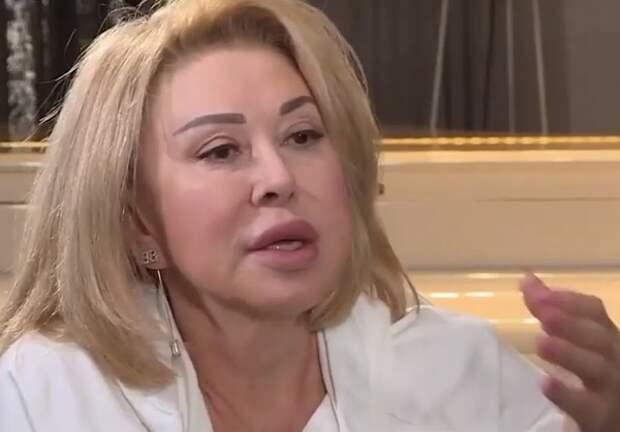 Любовь Успенская решила подать на развод