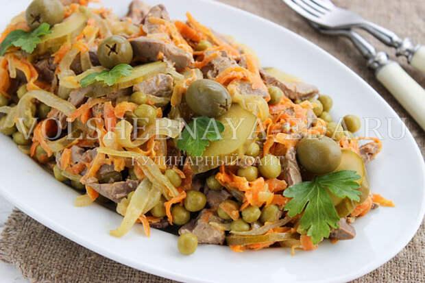salat s pechenyu obzhorka 8