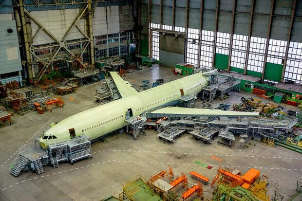 Названо условие применения российских «самолётов Судного дня»