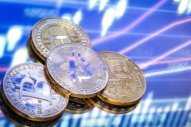 Украинские власти узаконили криптовалюту