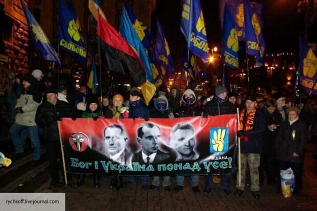 От Майдана до пропасти, или Почему Запад хочет оторвать Белоруссию от России