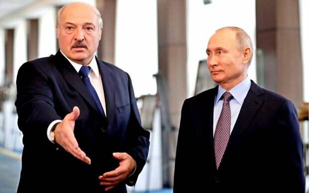 Разворот Минска к Москве: новый маневр или прозрение Лукашенко?