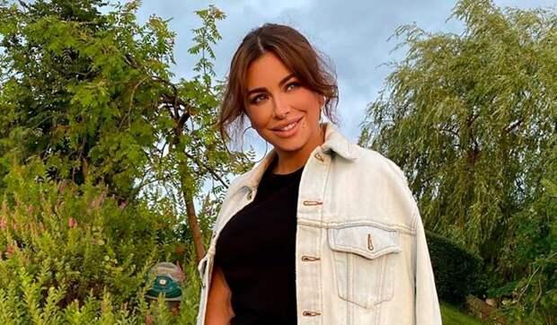 Россияне обсуждают резкую смену имиджа Ани Лорак