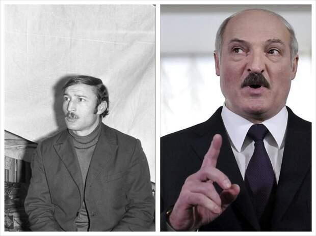 Действующий президент Беларуси Александр Лукашенко.