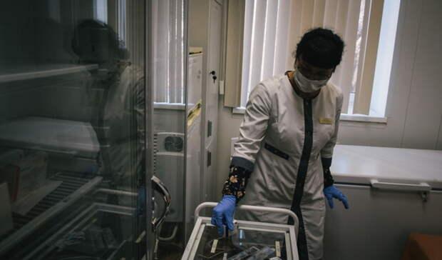 Платнаяли вакцинация «Спутником Лайт»? Ответили вминздраве