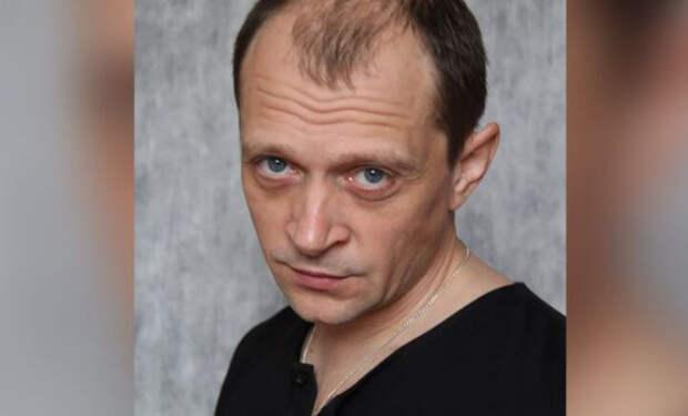 Раскрыты подробности смерти актера из «Глухаря» Дмитрия Гусева