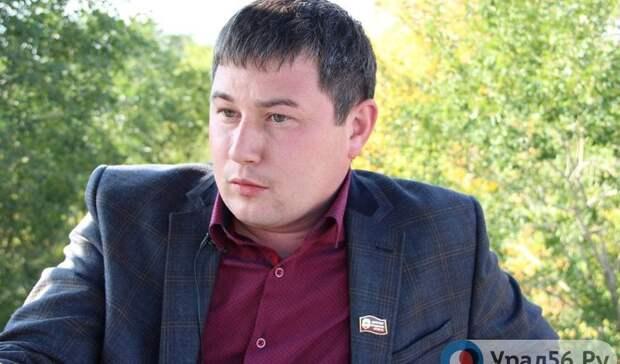 ВОрске директором завода стал депутат, лишенный прав заезду внетрезвом виде