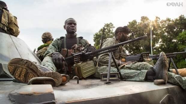 Успехи армии ЦАР на севере приближают окончательную зачистку государства от бандитов