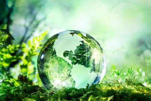 Как оставлять после себя меньше мусора и быть добрее к нашей планете