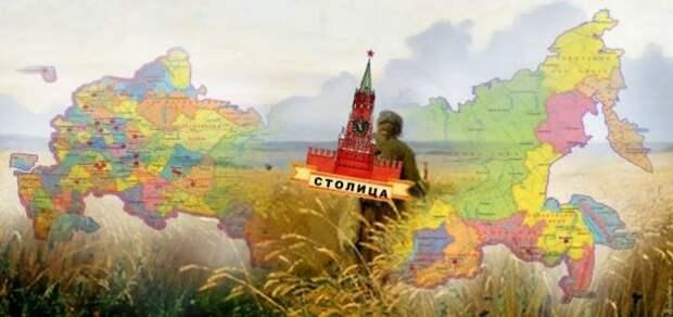 Сибирь зовет...