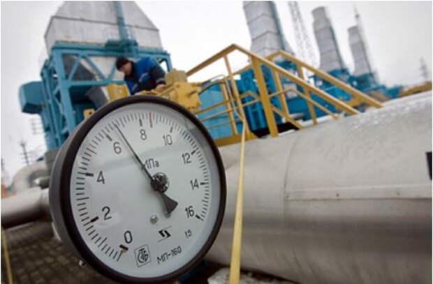 «Газпром» продолжил сокращать поставки в Европу