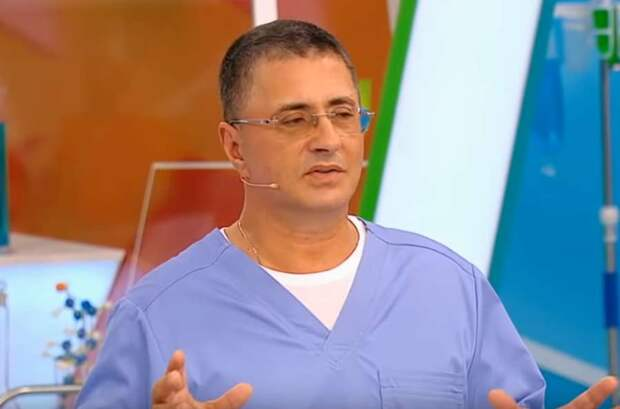 Доктор Мясников рассказал об опасности приёма витамина C в виде таблеток
