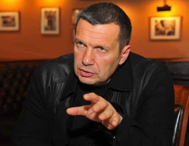 Соловьев пригрозил Марьяне Ро уголовным делом из-за позиции по Сахалину