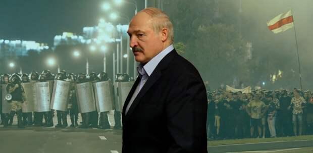 Разворот Лукашенко: на 180 градусов или на 360?