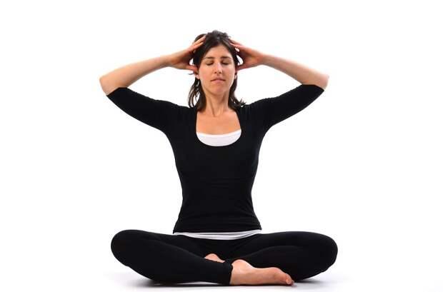 йога для памяти