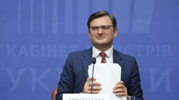 Украина предложила ЕС ввести новые секторальные санкции против России