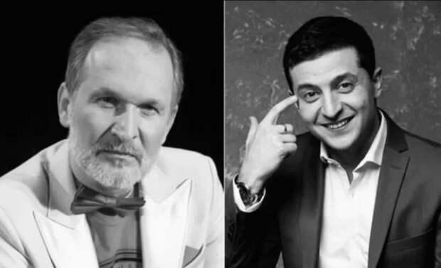 О запрете русского языка на территории Украины и как это уже сказывается на совместном кино и актёрах