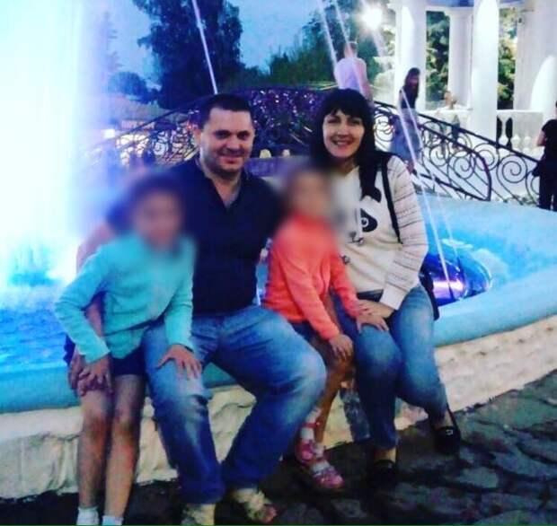 22-летний ″единоросс″ убил на дороге 2 ребенка и их родителей