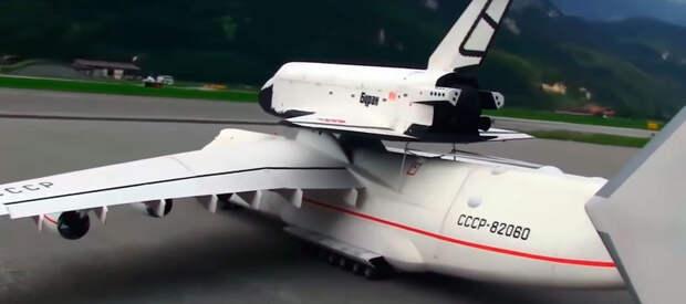Эти радиоуправляемые модели самолетов больше и дороже вашего автомобиля