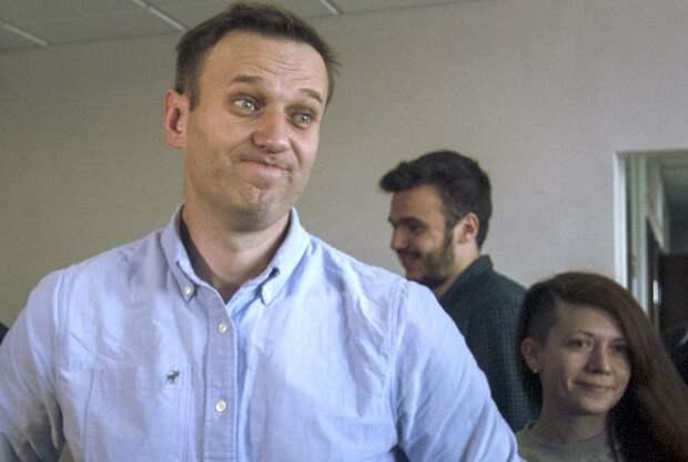 В Германии отказываются выдавать России Навального для допроса