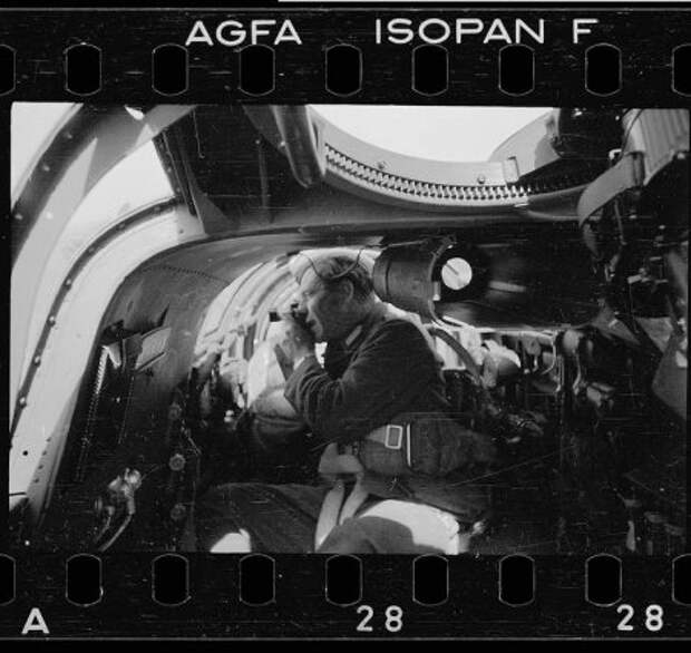 Война глазами немецких летчиков