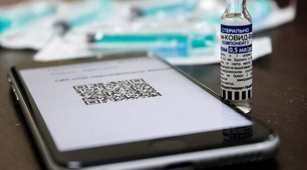 Темпы вакцинации в Крыму увеличились в шесть раз после введения новых ограничений