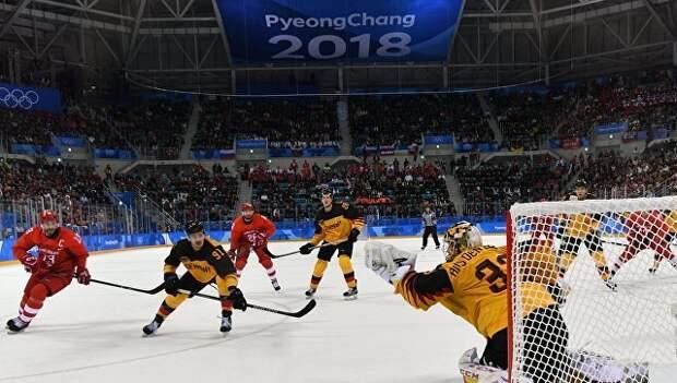 В Сети возмутились статьей New York Post о победе сборной России по хоккею Новости, хоккей, олимпиада, New York Post, зависть, победа