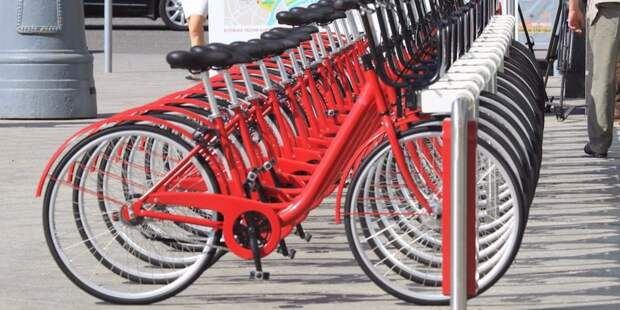 Стоит ли выделять во дворе место под велопарковки? — опрос