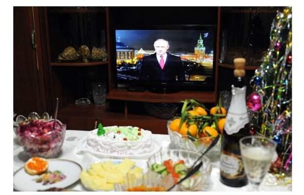 3. Дважды отмечать Новый год в мире, жизнь, иностранцы, люди, привычки, россия